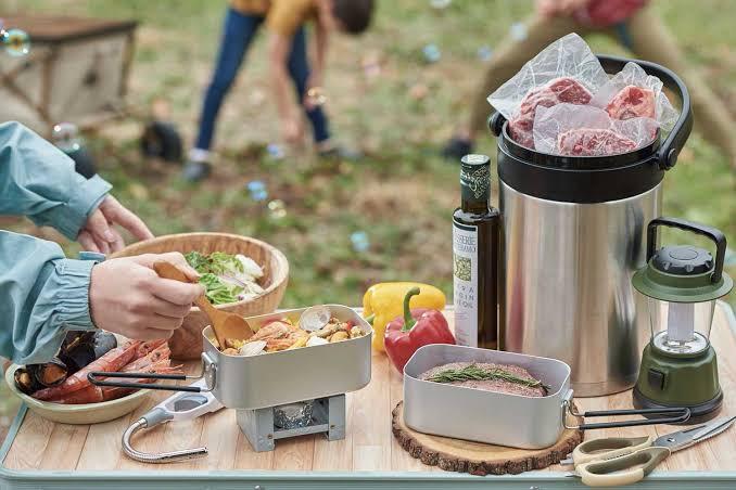 ワークマンからキャンプ用品が登場!今年の夏はワークマン用品で非日常お家キャンプを楽しもう!☆後編
